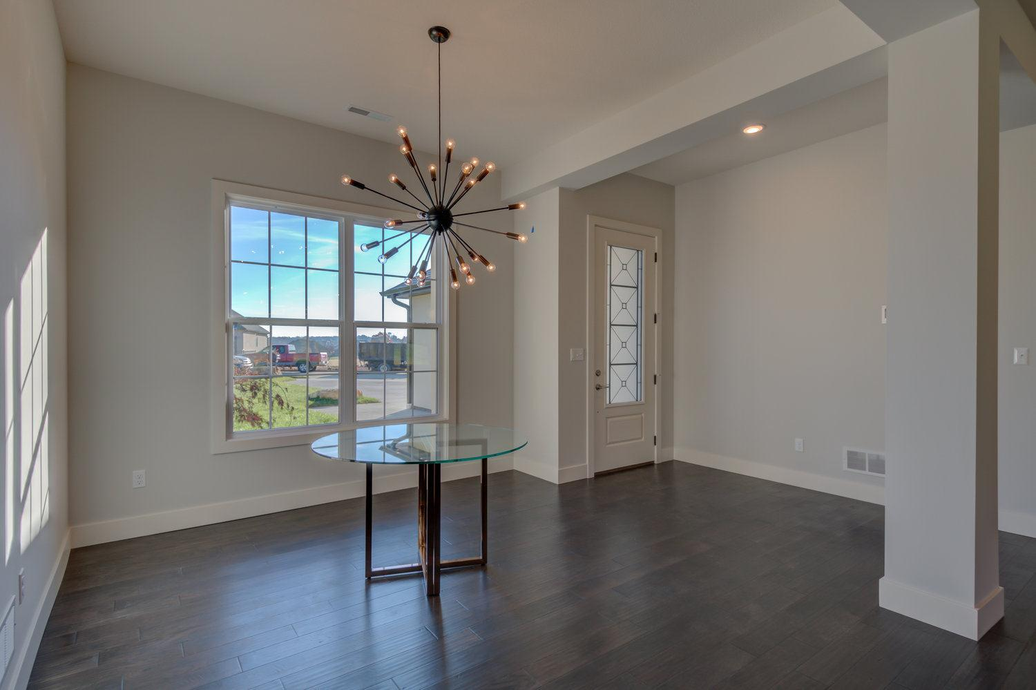 Living Area featured in The Barnette By Girard Homes - Custom in Columbia-Jefferson City, MO