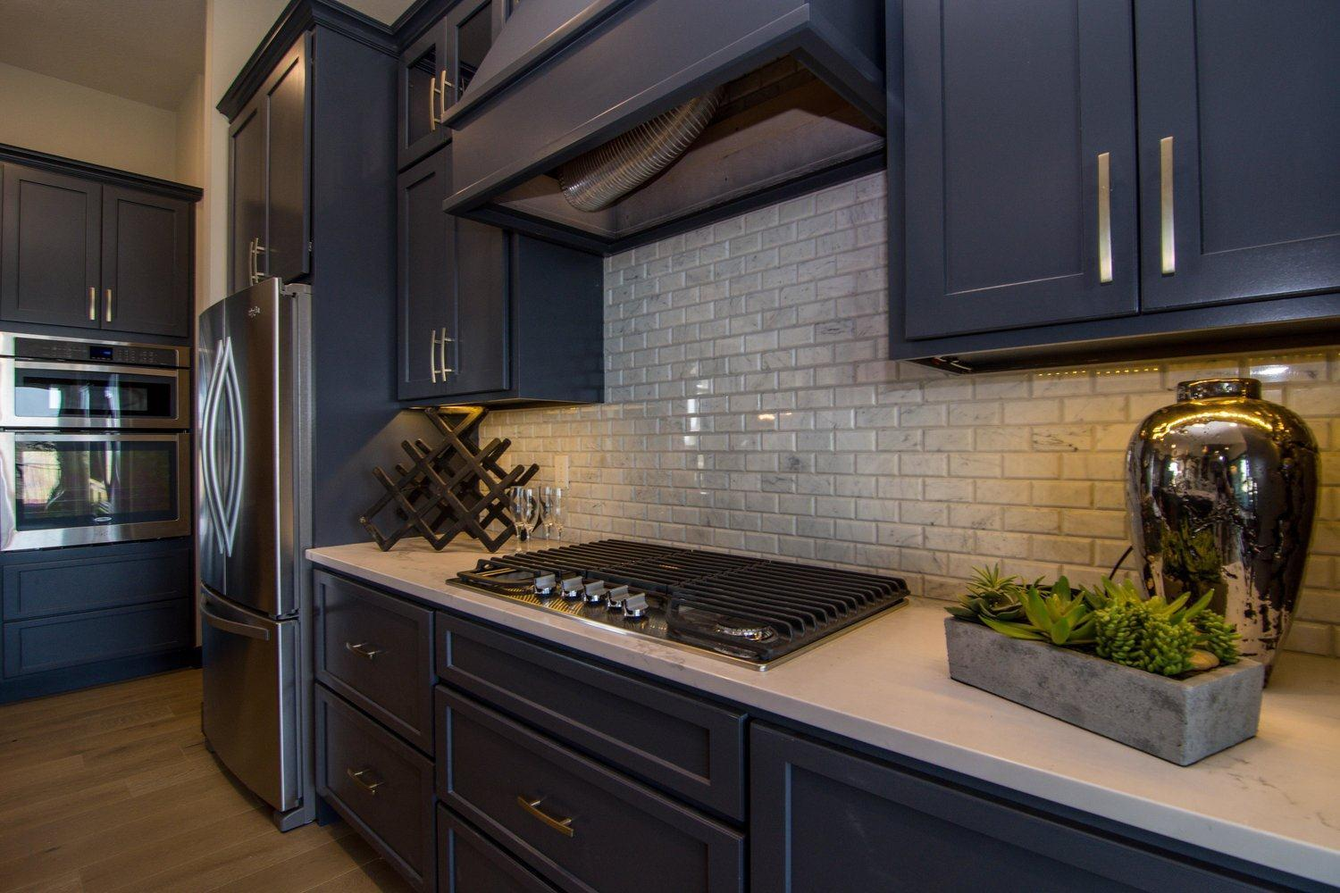 Kitchen featured in The Faith By Girard Homes - Custom in Columbia-Jefferson City, MO