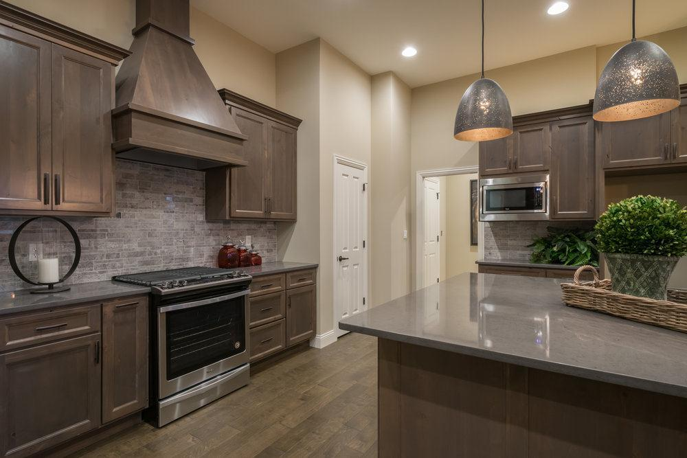 Kitchen featured in The Gabrielle By Girard Homes - Custom in Columbia-Jefferson City, MO