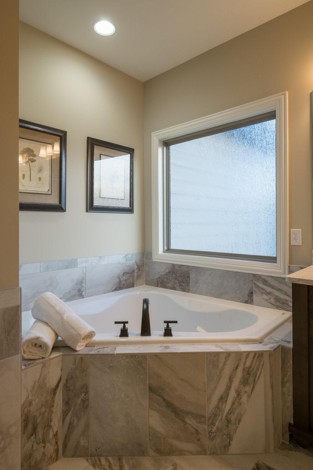 Bathroom featured in The Gabrielle By Girard Homes - Custom in Columbia-Jefferson City, MO