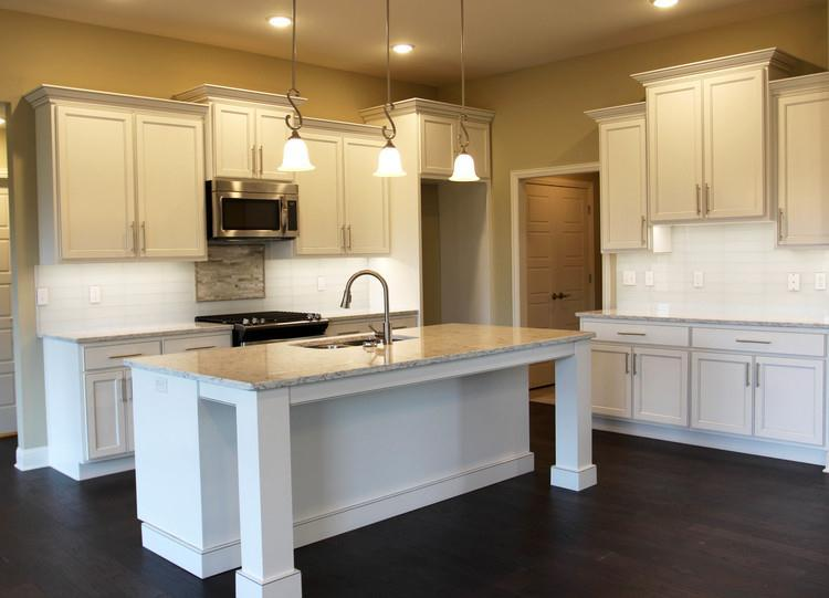 Kitchen featured in The Branson By Girard Homes - Custom in Columbia-Jefferson City, MO