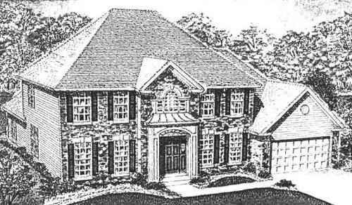 Gladstone homes plainfield il communities homes for sale for Gladstone builders