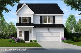 The Saysh - Global Manor: Shelbyville, Tennessee - Global Homes