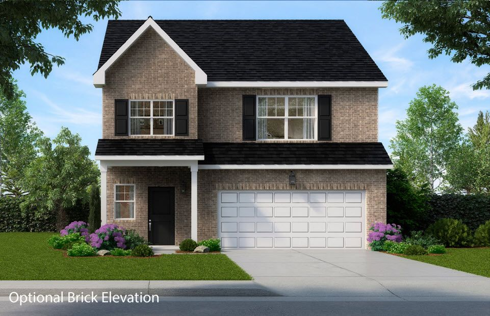 Exterior featured in The Saysh By Global Homes in Nashville, TN