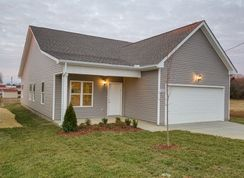 The Adams - Global Manor: Shelbyville, Tennessee - Global Homes