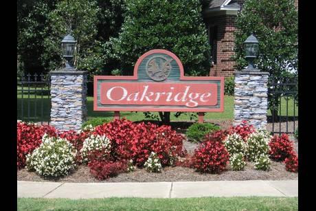 Oakridge in Lumberton, North Carolina