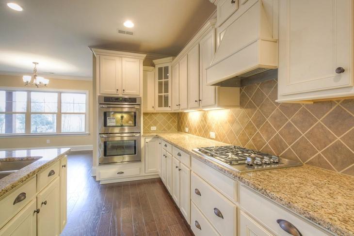 The Bridgeport Kitchen