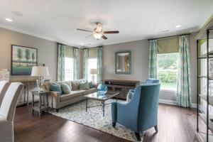 homes in Patterson Farms by Goodall Homes