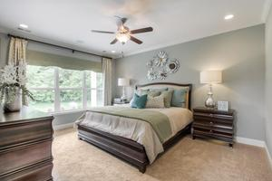 homes in The Reserve at Cambridge Farms by Goodall Homes