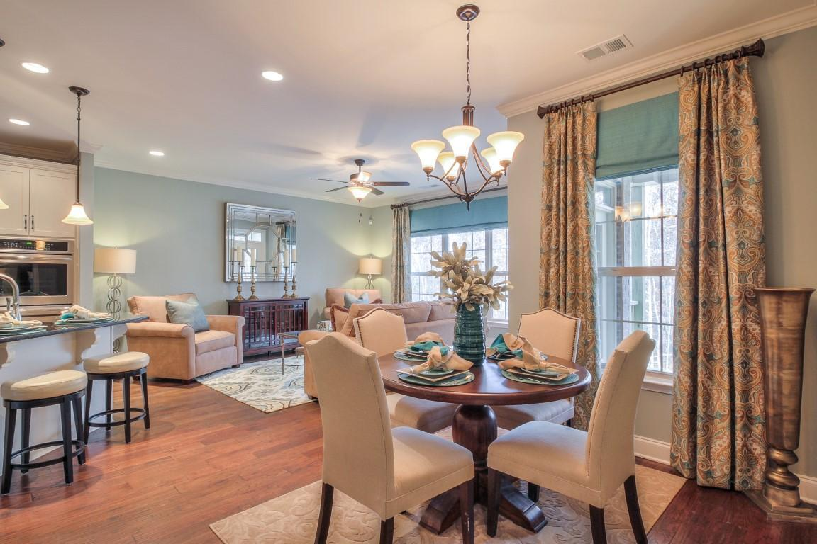 Breakfast-Room-in-The Arlington-at-The Villas at Weatherstone-in-Knoxville