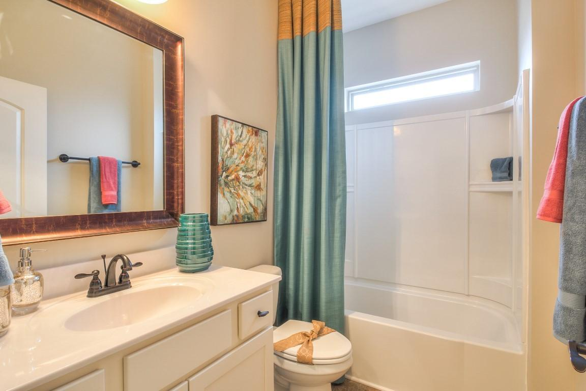 Bathroom-in-The Arlington-at-The Villas at Weatherstone-in-Knoxville