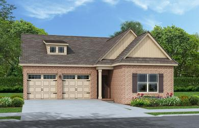 New Construction Homes Amp Plans In White House Tn 1 122