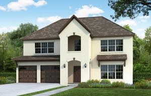 homes in Hayden Hill by Goodall Homes