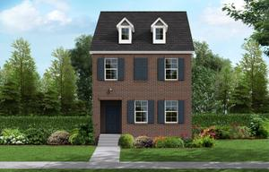 homes in Groves Park by Goodall Homes