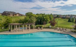 StoneBridge Villas by Goodall Homes in Nashville Tennessee
