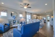 Langford Farms by Goodall Homes in Nashville Tennessee