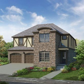 Rizer Point by Goodall Homes in Nashville Tennessee