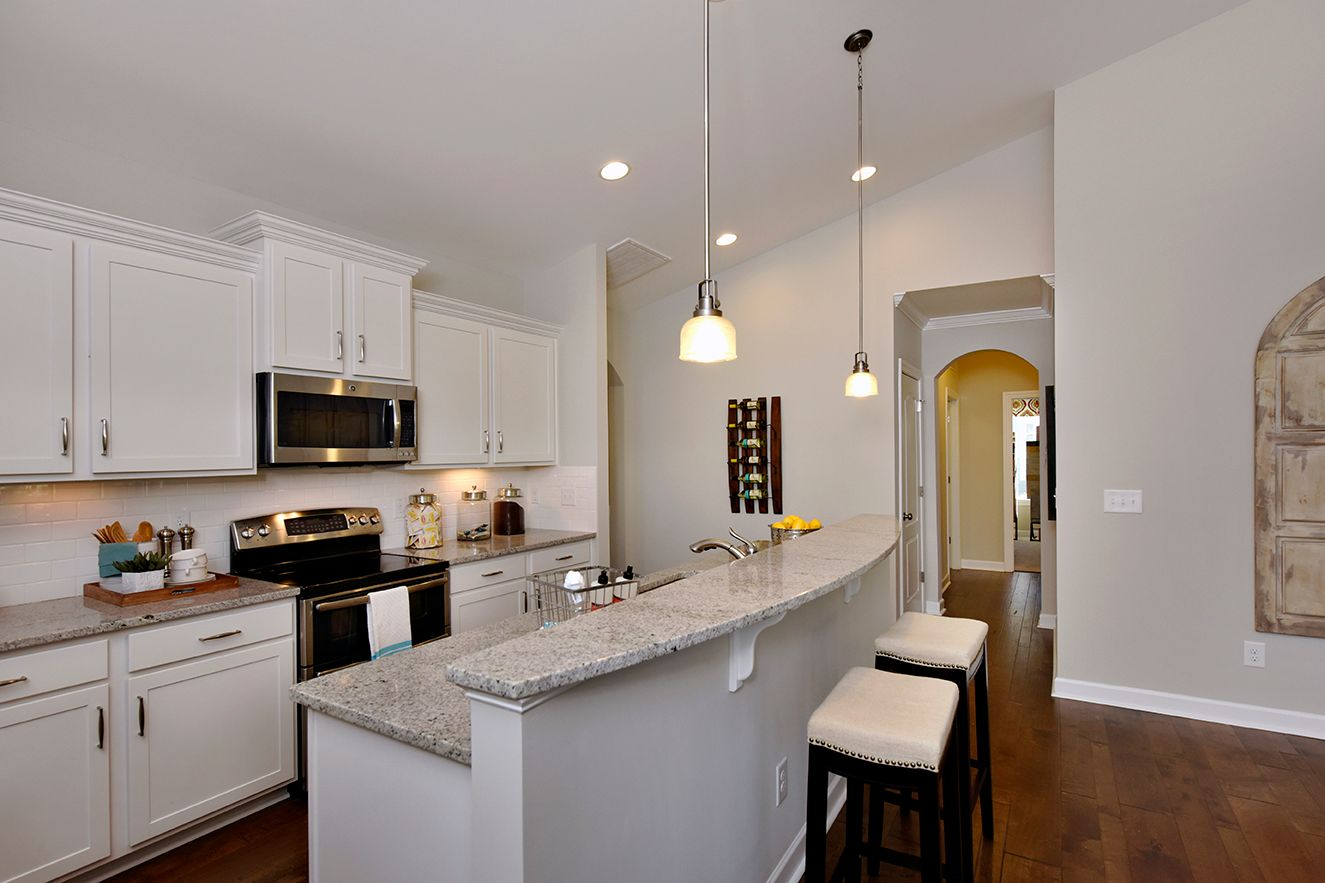 Kitchen-in-The Dalton-at-Burgreen-in-Madison