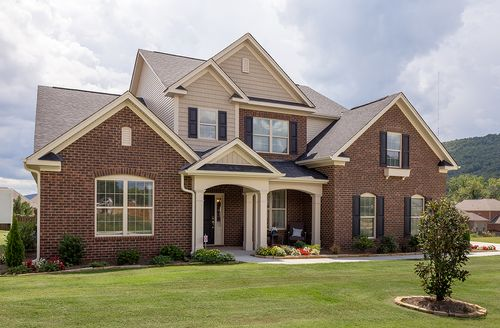 Fantastic South Huntsville New Homes For Sale Search New Home Interior Design Ideas Clesiryabchikinfo