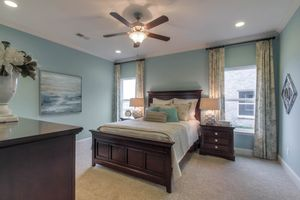 homes in Morgan Park by Goodall Homes