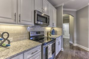homes in The Highlands at Maryville by Goodall Homes