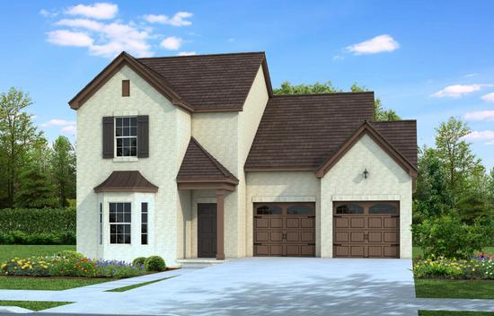 Summerlin by Goodall Homes in Nashville Tennessee