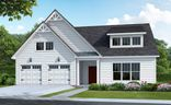homes in Westview Crossing by Goodall Homes