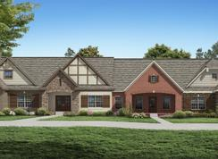 822 Griff Lane, Lot 134 - The Preserve at Belle Pointe Cottages: Lebanon, Tennessee - Goodall Homes