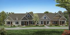 806 Cottage House Lane Lot 134 (The Raleigh Courtyard Cottage)