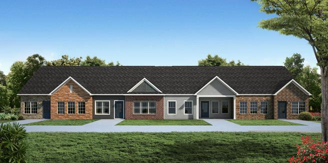 1634 Foston Lane Lot 204 (The Raleigh Courtyard Cottage)