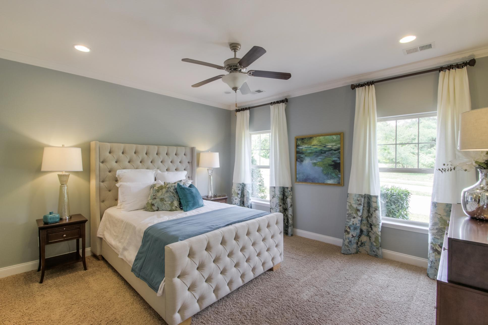 Bedroom featured in The Everleigh Courtyard Cottage By Goodall Homes in Nashville, TN