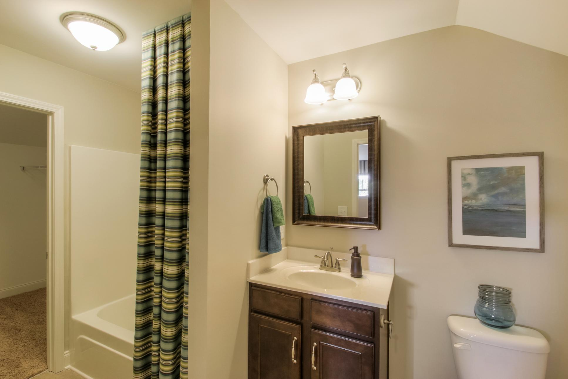 Bathroom featured in The Everleigh Courtyard Cottage By Goodall Homes in Nashville, TN