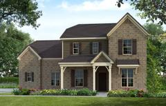 1140 Madison Mill Drive Lot 46 (The Savannah)