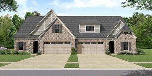 The Arlington - Millstone Villas: Hendersonville, Tennessee - Goodall Homes