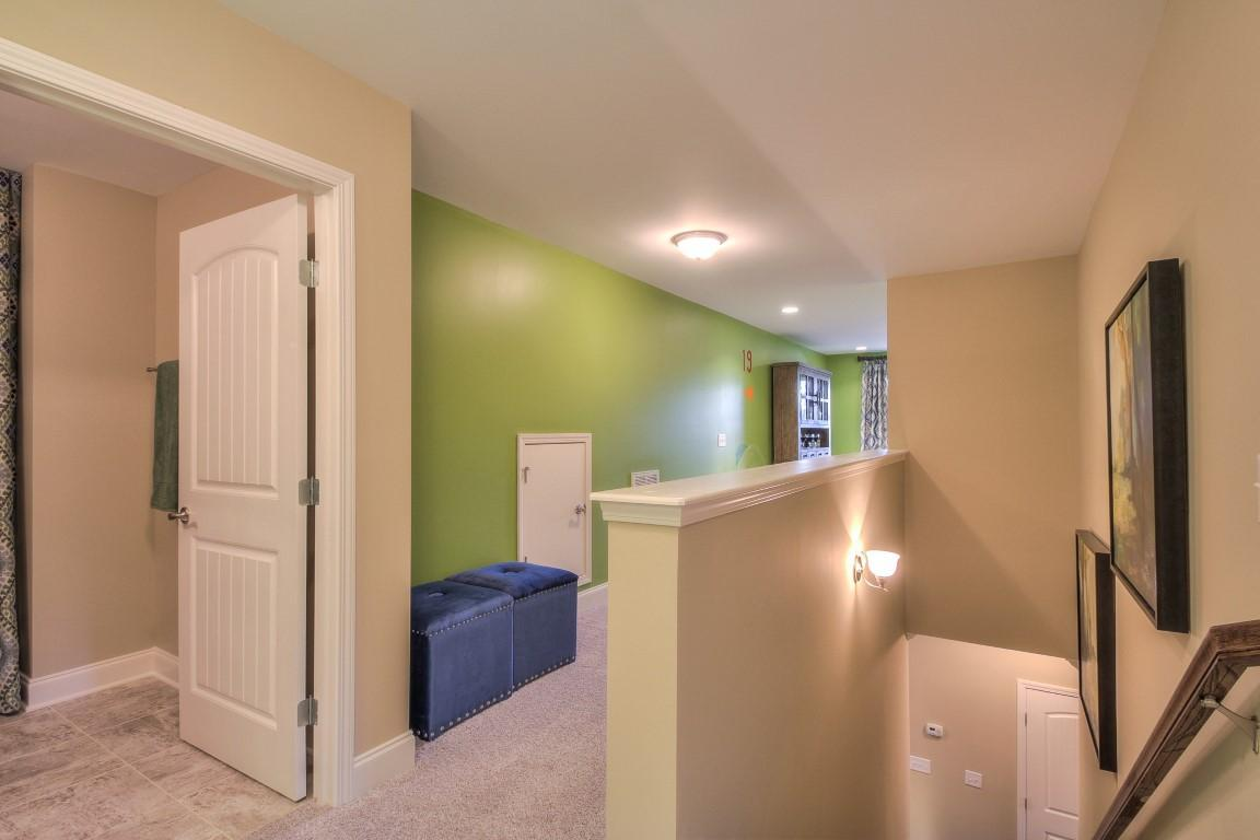 Living Area featured in The Georgetown By Goodall Homes in Knoxville, TN