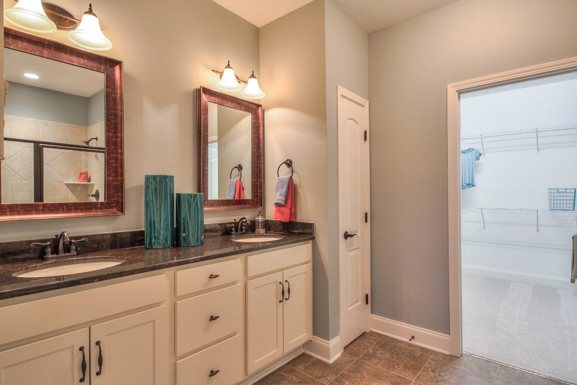 Bathroom featured in The Arlington By Goodall Homes in Knoxville, TN