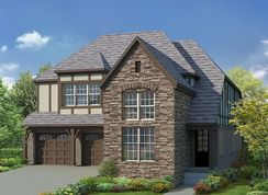 The Lincoln - Millstone: Hendersonville, Tennessee - Goodall Homes