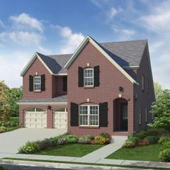 591 Lingering Way Lot 524 (The Jefferson)