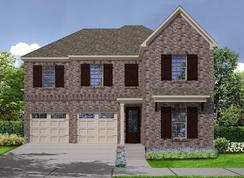 The Reagan - Millstone: Hendersonville, Tennessee - Goodall Homes