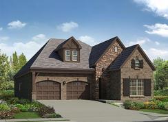 The Washington - Millstone: Hendersonville, Tennessee - Goodall Homes