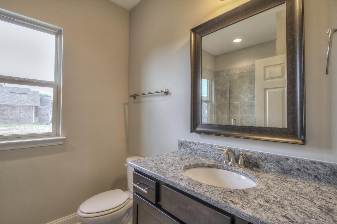 Bathroom featured in The Washington By Goodall Homes in Knoxville, TN