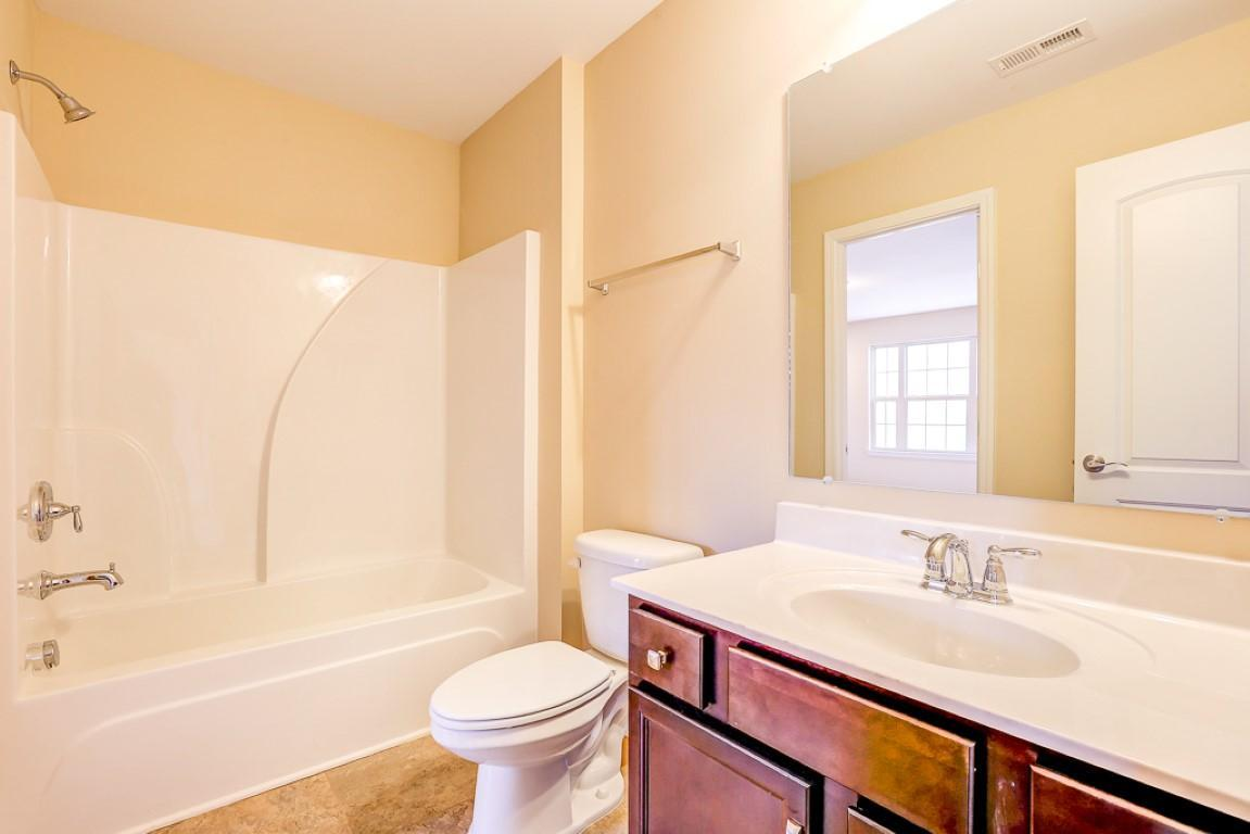 Bathroom featured in The Alexandria By Goodall Homes in Owensboro, KY