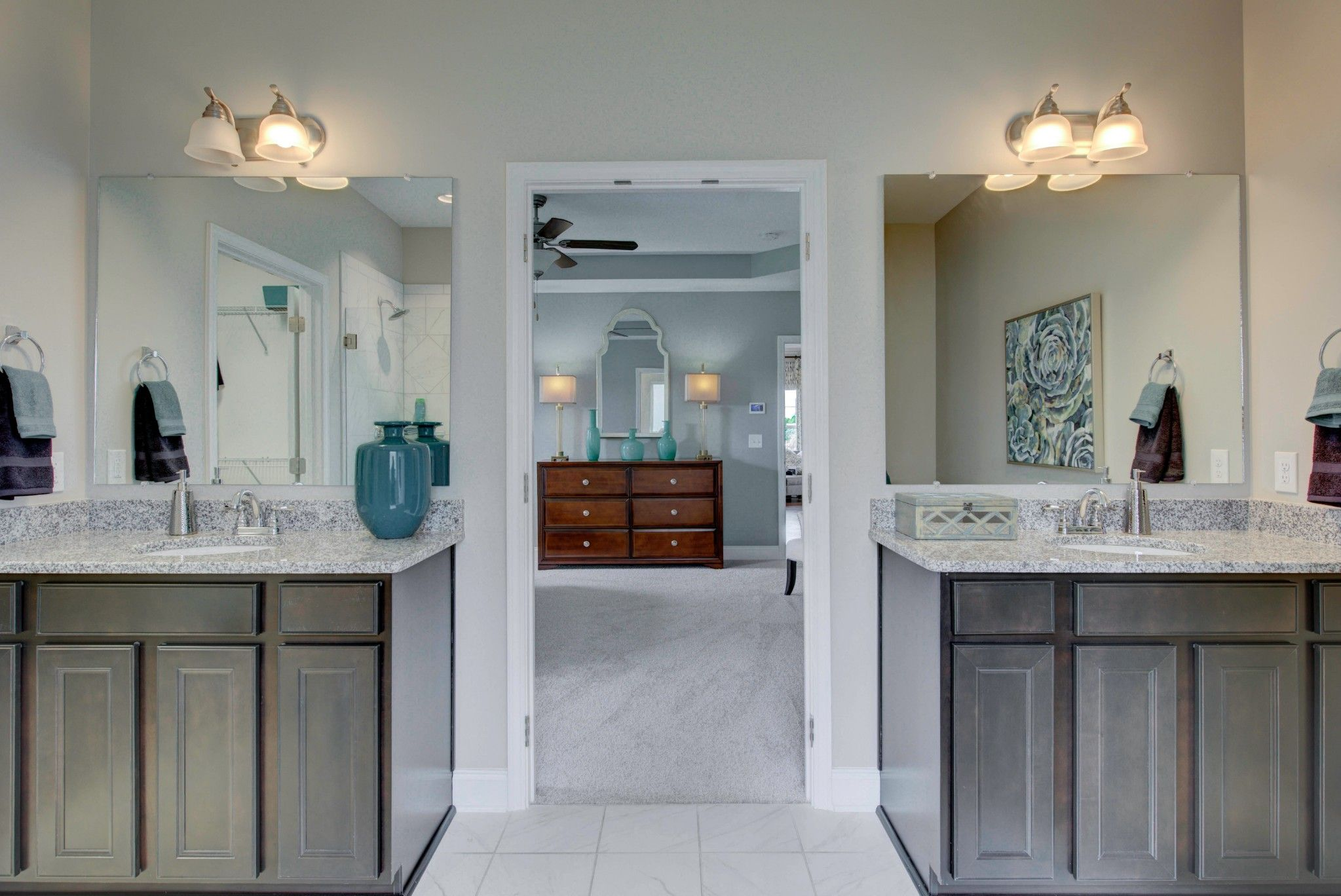 Bathroom featured in The Eliot By Goodall Homes in Nashville, TN