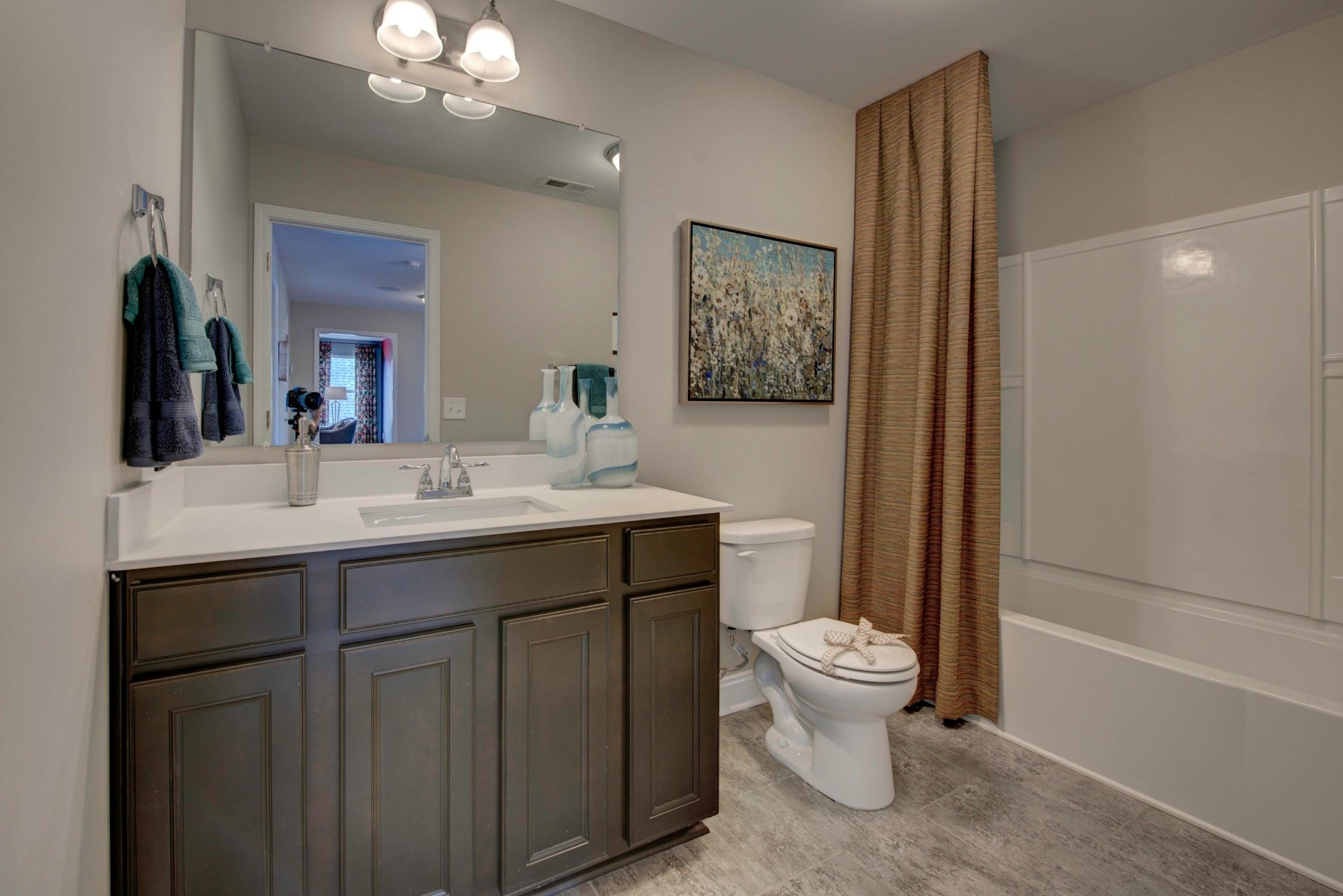 Bathroom featured in The Eliot By Goodall Homes in Owensboro, KY