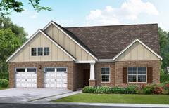 1359 Whispering Oaks Drive Lot 612 (The Hanover)