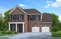 1510 Holton Road Lot 124 (The Baymont)