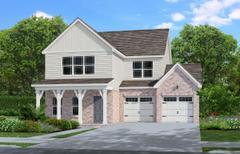 554 Oakvale Ln Lot 60 (The Woodmont)