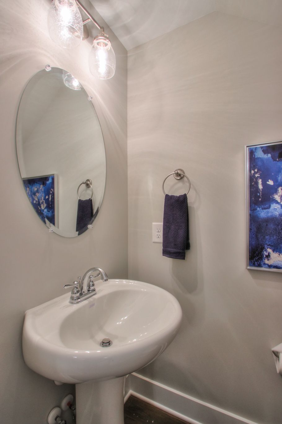 Bathroom featured in The Monterey By Goodall Homes in Nashville, TN