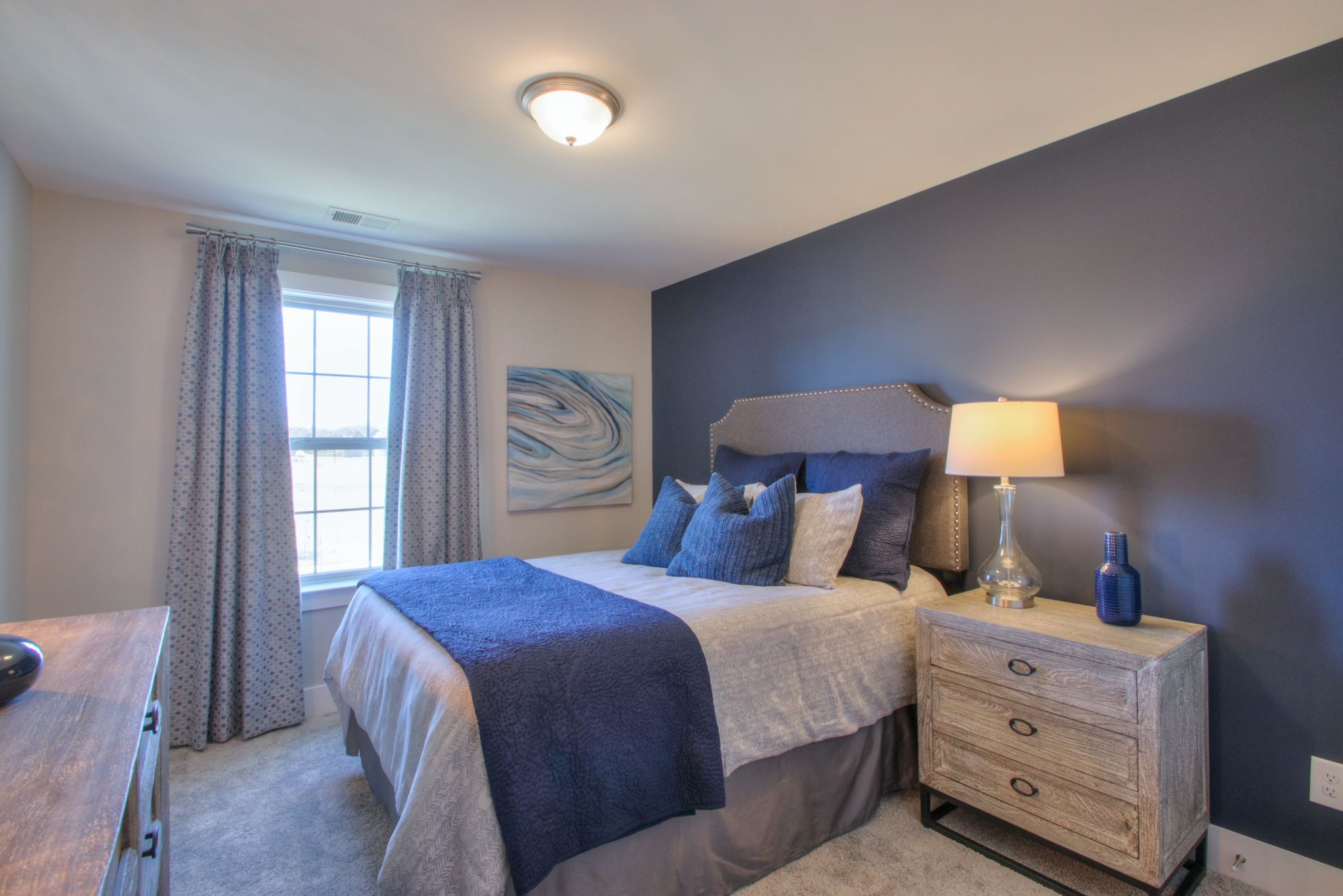 Bedroom featured in The Monterey By Goodall Homes in Nashville, TN