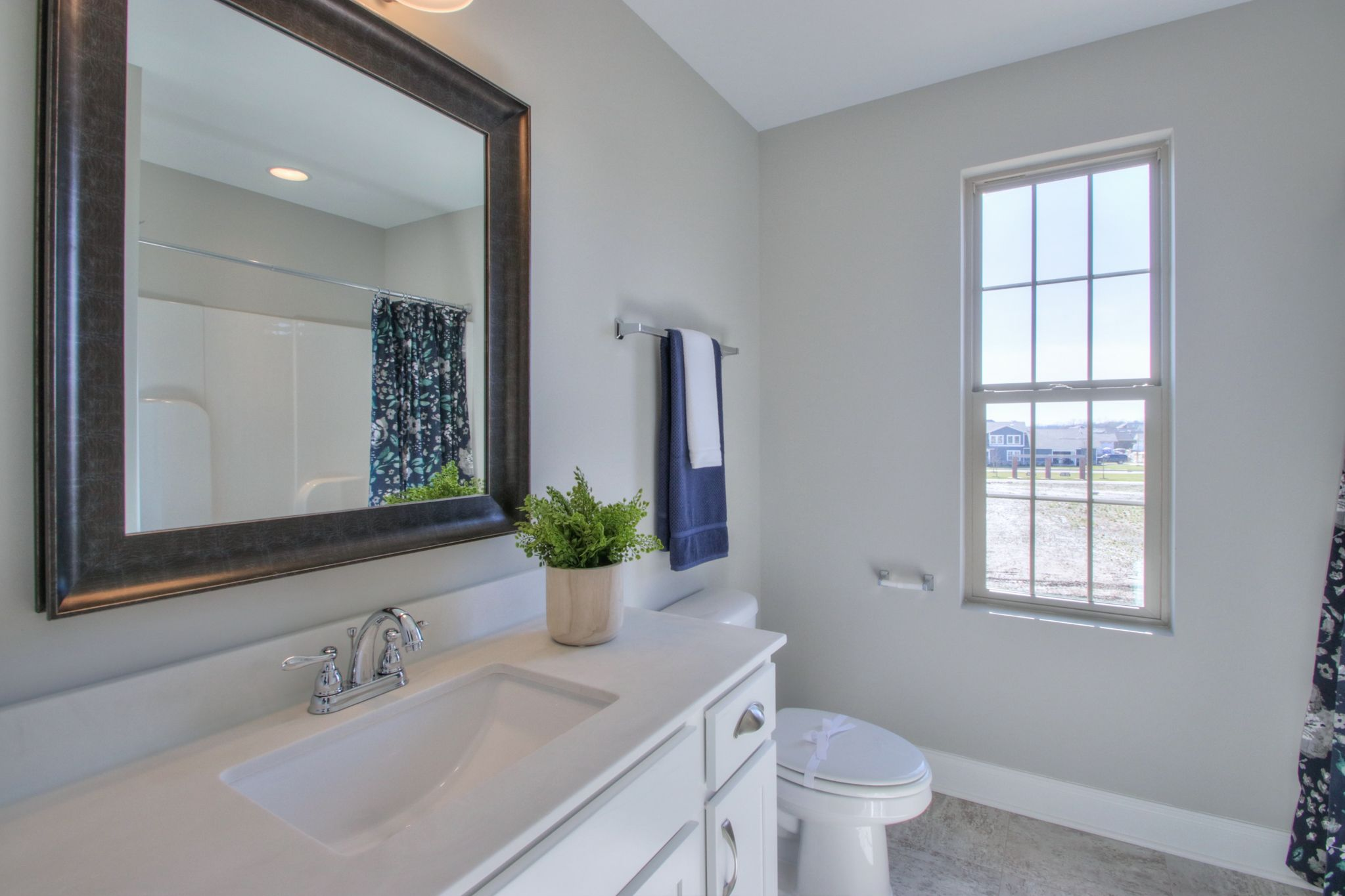 Bathroom featured in The Newport By Goodall Homes in Nashville, TN
